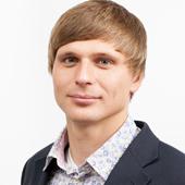 Дмитрий Севальнев - руководитель отдела SEO в одной из ведущих SEO-студий Рунета - PixelPlus